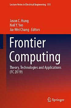 Frontier Computing PDF