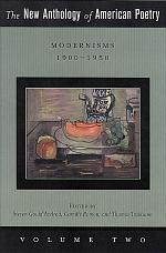 The New Anthology of American Poetry: Modernisms, 1900-1950