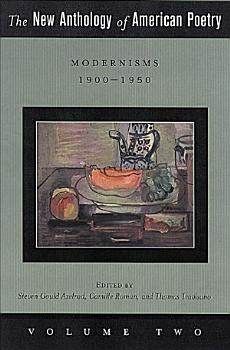 The New Anthology of American Poetry  Modernisms  1900 1950 PDF