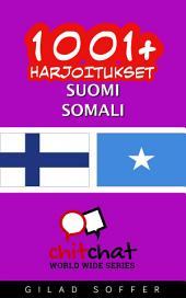 1001+ harjoitukset suomi - somali