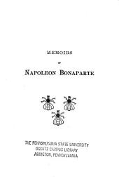 Memoirs of Napoleon Bonaparte: Volume 2