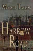 Harrow Road Book