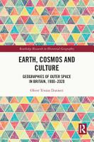 Earth  Cosmos and Culture PDF