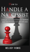 How to Handle a Narcissist PDF