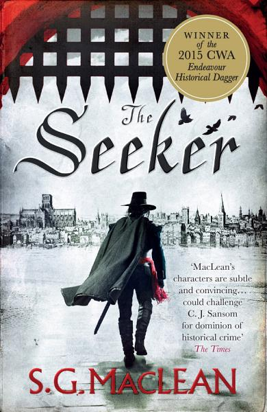 Download The Seeker Book