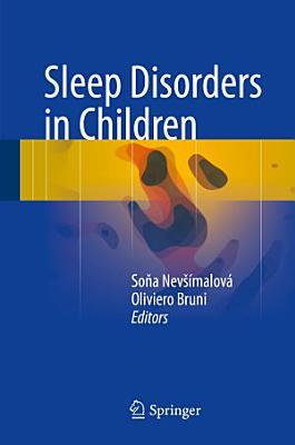 Sleep Disorders in Children