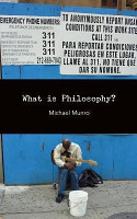 What Is Philosophy  PDF