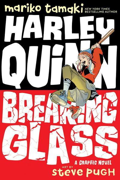 Download Harley Quinn  Breaking Glass Book