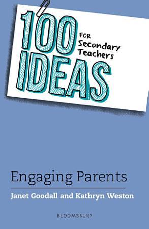100 Ideas for Secondary Teachers  Engaging Parents PDF
