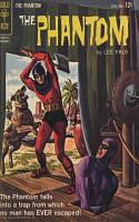 The Phantom 09   017 July 1966 Gold Key Comics PDF