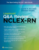 Lippincott Q A Review for NCLEX RN PDF