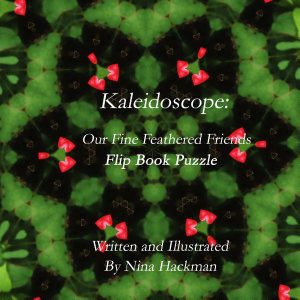 KALEIDOSCOPE  Our Fine Feathered Friends Flip Book Puzzle PDF