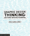 Graphic Design Thinking Book