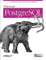 Practical PostgreSQL PDF