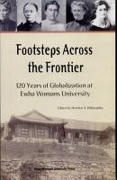 Footsteps Across the Frontier PDF