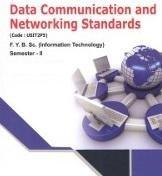 Data Communication and Networking Standards
