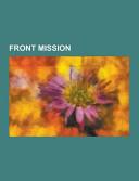 Front Mission PDF