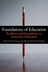Foundations Of Education Book PDF