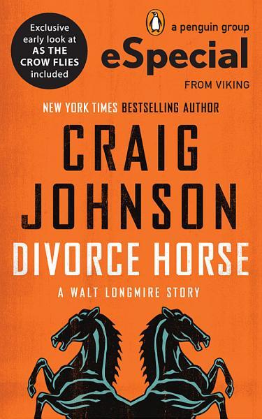 Download Divorce Horse Book