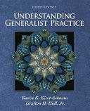 Understanding Generalist Practice PDF