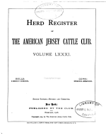 Herd register PDF
