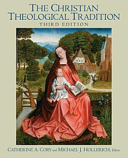 Christian Theological Tradition Book