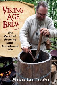 Viking Age Brew Book