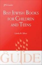 Best Jewish Books for Children and Teens