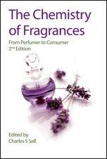 The Chemistry of Fragrances PDF