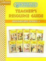 Quickreads Series 4 Teacher s Guide PDF