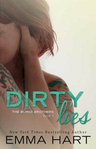Dirty Lies Book