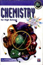 Chemistry For High School Book PDF