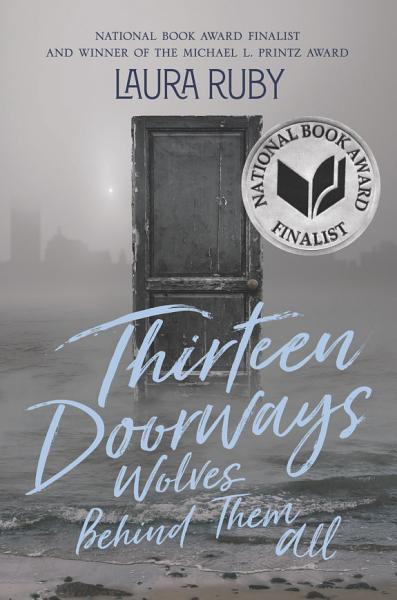 Download Thirteen Doorways  Wolves Behind Them All Book