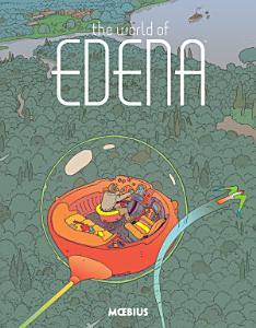 The World of Edena Book