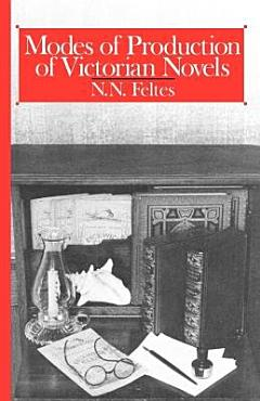Modes of Production of Victorian Novels PDF
