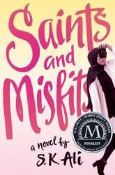 Saints And Misfits PDF