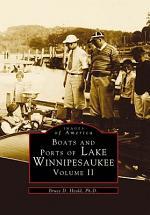 Boats and Ports of Lake Winnipesaukee