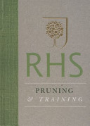 Royal Horticultural Society Prunning & Training