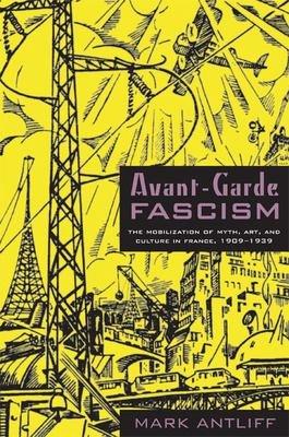 Avant Garde Fascism PDF