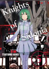 Knights of Sidonia: Volume 5