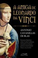 A amiga de Leonardo da Vinci PDF