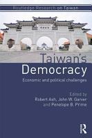 Taiwan s Democracy PDF