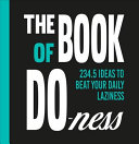 The Book of the Do-Ness