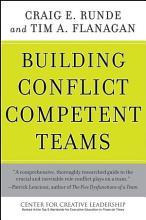 Building Conflict Competent Teams PDF