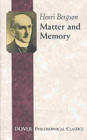 Matter and Memory PDF