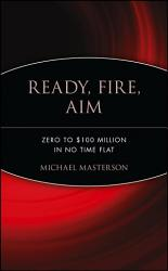 Ready Fire Aim Book PDF