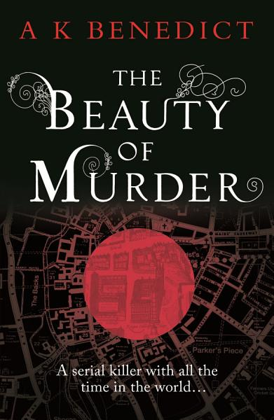 Download The Beauty of Murder Book