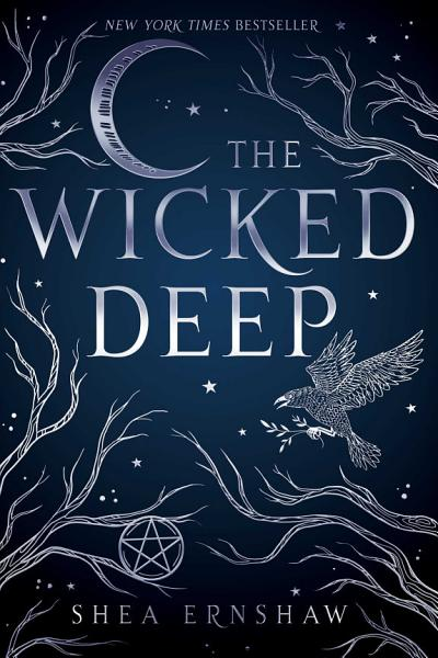 Download The Wicked Deep Book