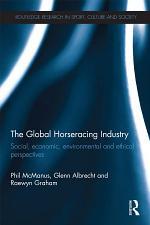 The Global Horseracing Industry