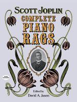 Complete Piano Rags PDF